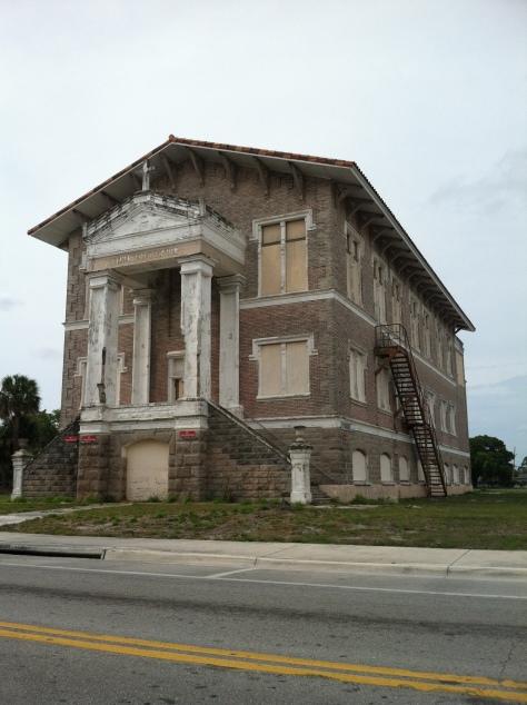 florida building